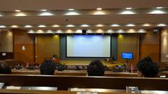 第2回日本歯周病学会関東9大学・日本臨床歯周病学会関東支部合同研修会