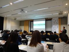 神奈川歯科大学同窓会学術講演会