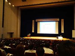 第56回秋季日本歯周病学会学術大会