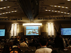 第73回日本矯正歯科学会学術大会