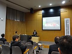 第4回日本歯周病学会関東9大学・日本臨床歯周病学会関東支部合同研修会