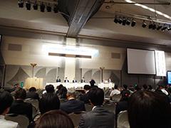 第58回日本歯周病学会・春季学術大会