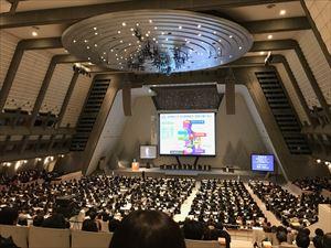 日本歯周病学会60周年記念京都大会