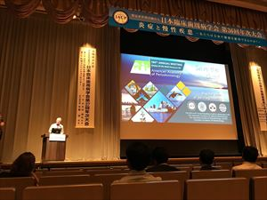 日本臨床歯周病学会第36回年次大会